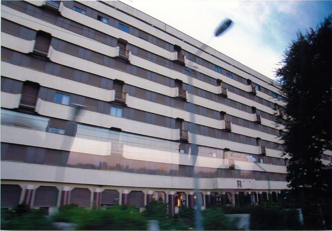 ミラノ ホテル レオナルド・ダ・ヴィンチ