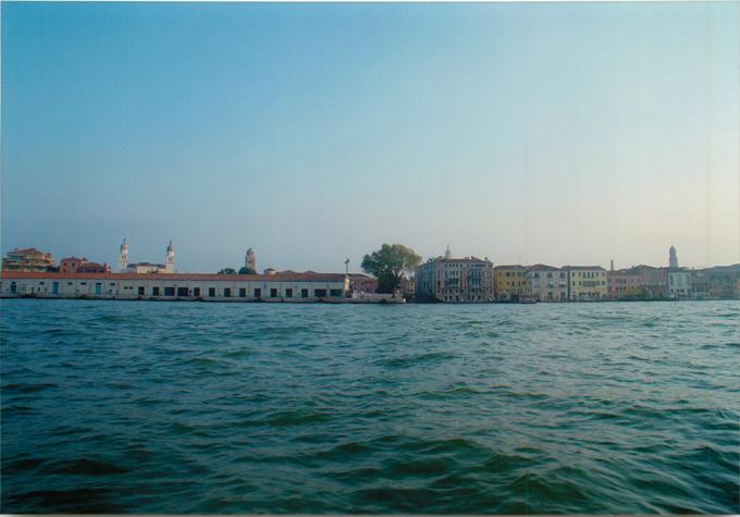 ジュデッカ運河