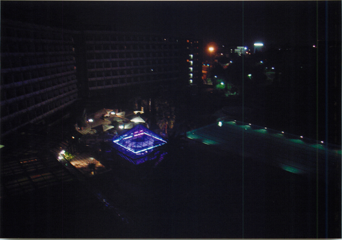 エルジフェ パラス ホテル